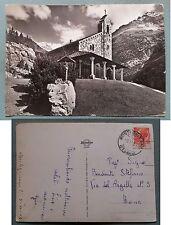 Marche - Pesaro - Montegrimano 1955