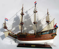 Batavia  Display Wooden Ship Model