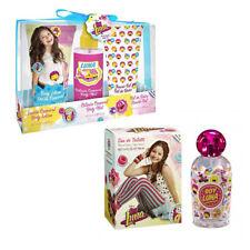 Cadeau noel pack Soy Luna coffret de toilette Disney Soy Luna + Eau de Toilette