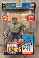 2005 Toy Biz Marvel Legends Grey Hulk Galactus Series NEW