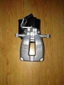 O.E VW Passat B6 3.6 FSI R36 41mm Rear RIGH TRW electric brake caliper 07-10 EPB