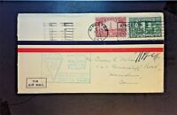 Canada 1928 First Flight Cover Kingston to Toronto Expo - Z1332