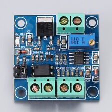 PWM to Voltage Converter Module 0%-100% to 0-10V for Digital to Analog Signal
