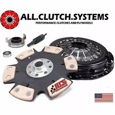 ACS Mega Stage 4 Clutch Kit for 2013-2015 Scion FRS/Subaru BRZ/ GT86 2.0l FA20