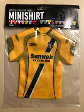 NAC Breda  Fussball Trikot fürs Auto - Mini-Kit Holland Minishirt #057