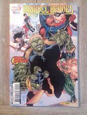 comics MARVEL HEROES hors série 2°série n°4