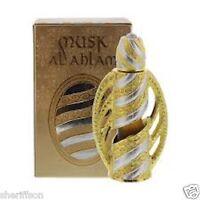 MUSK AL AHLAM by KHADLAJ /Saudi Arabian concentrated perfume Oil/ 17 ML/USA/GIFT
