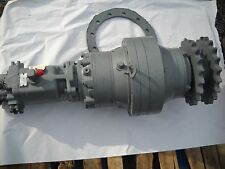BREVINI CANADA GEARBOX ET3150 / MN 4631 002 BJ HYDRAULICS 120997 with 20 GEAR