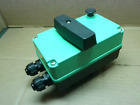 Comparato Compact Pro 35 Nm Actuator CY2422 2-3 Way with Manual - New No Box