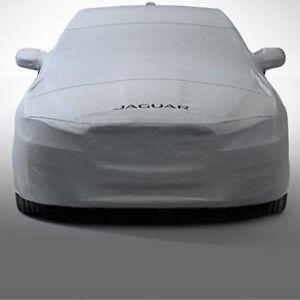 GENUINE JAGUAR ALL NEW XF SPORTBRAKE ALL-WEATHER CAR COVER T2H24560