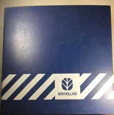 New Holland TC35, TC35D, TC40, TC40D, TC45, TC45D Repair, Service Manual Set