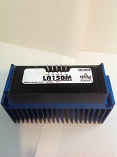 PRISM AUDIO LA150M MOSFET POWER AMPLIFIER MODULE, BRAND NEW PACKAGED