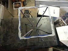 Iron Table Base Frame - No Shipping