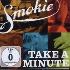 Take A Minute+Live In South Afrika von Smokie (2010)