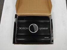 Old School Orion Xtreme 5002 Car Amplifier