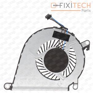 HP Omen 15-ax202ur 15-ax203na 15-ax203nf 15-ax203ng Compatible Laptop Fan