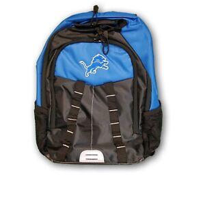 "Detroit Lions NFL Northwest Unisex ""Scorcher"" Backpack"