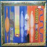 V/A - Stereopoly -  3 x Vinyl LP  1997  Hadshot Haheizer Rec.