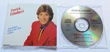 Patrick Lindner - Ein kleines Feuer, das dich wärmt - Maxi CD MCD