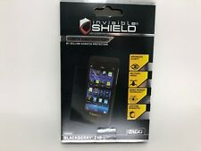 ZAGG invisibleSHIELD Screen Protector for BlackBerry Z10 Clear
