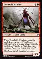 Emrakul's Hatcher NM x4 Duel Decks Zendikar vs. Eldrazi MTG Magic Red Common