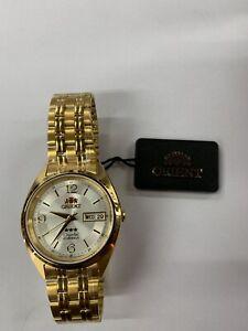 ORIENT Automatic Watch FAB0000CW9   Automatic +Original Box 3 Star