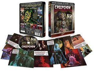 Creepshow (Blu-Ray) Edición Metálica