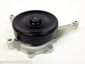 New OAW F6040 Water Pump for 00-08 Jaguar S-Type Chassis L52823 & 03-05 LS 3.0L