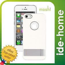 Moshi iGlaze Kameleon Case for iPhone 5 / 5S - White