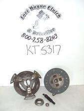 Willys Jeep Clutch Kit 1946-68 134C.I. 4 cyl # KT5317