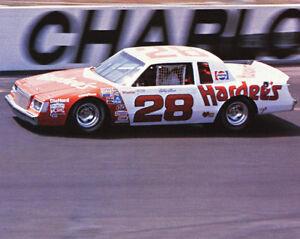 1981 Nascar Driver ROBERT 'BOBBY' BOB ALLISON Glossy 8x10 Photo Print Stock Car
