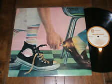Kid Brother - self titled 1979 Promo LP w insert EXC