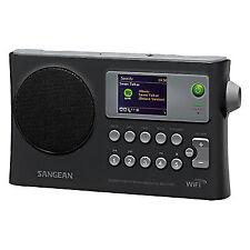 Sangean WFR28 Wfr-28 Internet Radio / Network Music Player USB Fm-rds Digita
