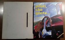Piloti Che Gente - Enzo Ferrari - Quarta Edizione Italiana