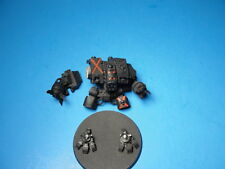 GW Warhammer 40K Blood Angels Space Marine Death Company Dreadnougt xa
