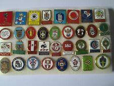 b1 lotto 32 spille RUSSIA 2018 FIFA WORLD CUP football calcio pins lot 18