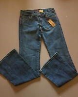 Kan Can Jeans Size 3 Wide Legs New with Tag
