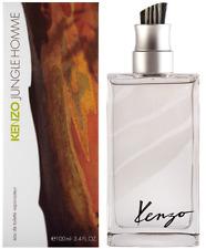 KENZO Jungle Homme 100ml Eau De Toilette Men Spray