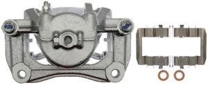 Frt Right Rebuilt Brake Caliper With Hardware  Raybestos  FRC12717C