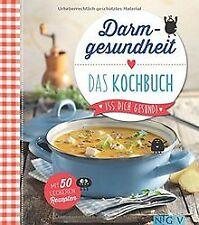 Darmgesundheit - Das Kochbuch: Iss dich gesund! - M... | Buch | Zustand sehr gut