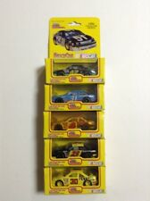 1994 Racing Champions Collectors Edition Five Car Set 1:64 Die Cast Replica Nip