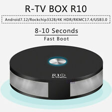 R10 RK3328 2G 16G 4K UHD Android 7.1 TV Box Media Player HDR H.265 WiFi USB 3.0