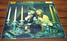 LAURIE STEELE CHORUS A FLASK OF WINE DERAM UK LP 69 BARBARA MOORE PSYCH LISTEN