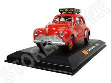 Peugeot 203 - Casablanca Taxi - Morocco 1960 - 1/43 (No4)