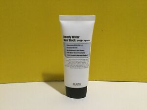 Purito Comfy Water Sun Block Spf 50 Unsealed 05/23
