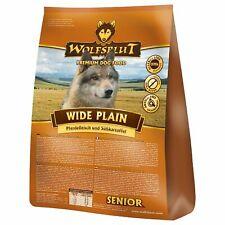 Wolfsblut Wide Plain Senior 15kg ***BESTPREIS*** von deutschem Topseller