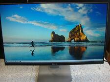 Dell UltraSharp U2414H U  2414 H 16:9 IPS LED Monitor FHD HDMI Full HD DP mini