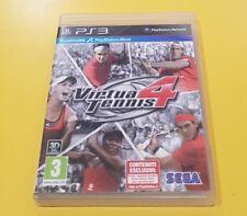 Virtua Tennis 4 GIOCO PS3 VERSIONE ITALIANA