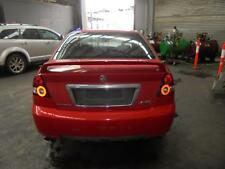 HOLDEN COMMODORE BOOTLID, SPOILERED TYPE, SS/SV8, VY1-VZ, 10/02-09/07