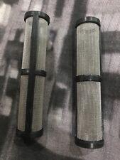 Graco Airless Spray Pompa Filtro - 60 Mesh-Confezione da 2 - 246384